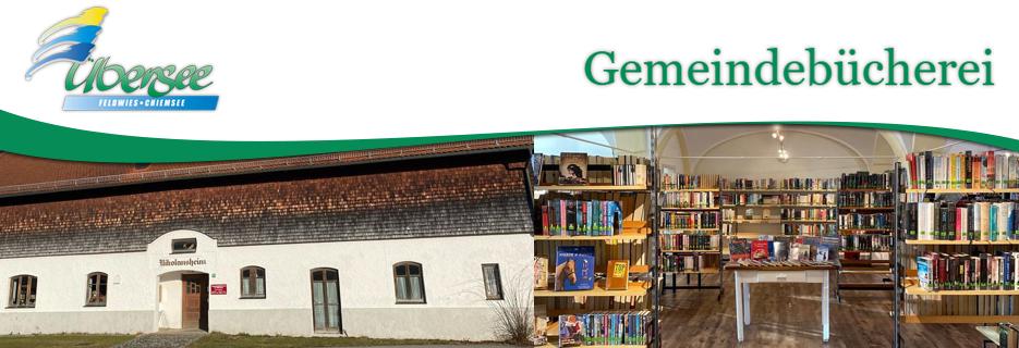 Gemeindebücherei Übersee
