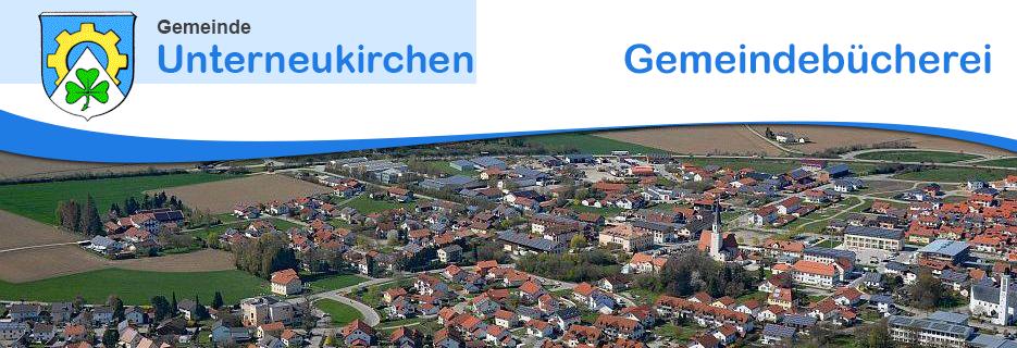 Gemeindebücherei Unterneukirchen