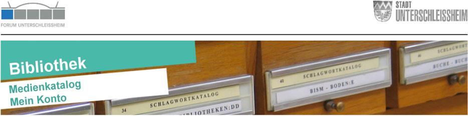 Stadtbibliothek Unterschleißheim