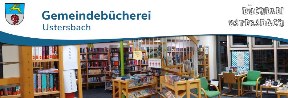 Gemeindebücherei Ustersbach