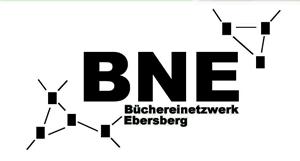 {#Logo Büchereinetzwerk Ebersberg}