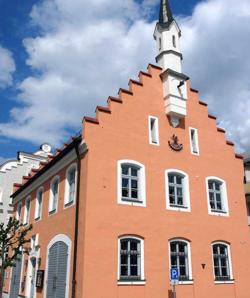 Gemeindebücherei Velden