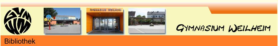 Bibliothek Gymnasium Weilheim