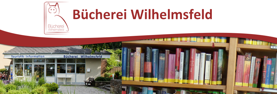 Bücherei Wilhelmsfeld e.V.